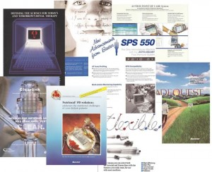 Foresight Brochures