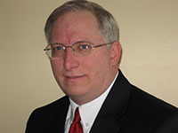 Steve Garchow - Foresight Business Consulting